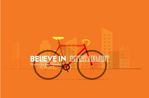 Believe in Entertainment
