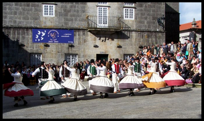 festival intercéltico