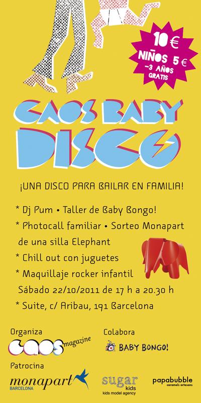 flyerw-disco